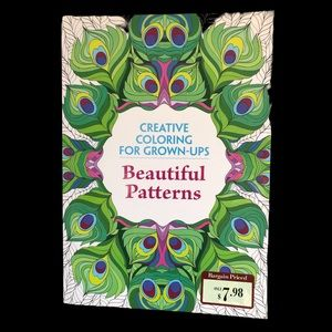 2 Coloring Books Henna Designs & Beautiful Pattern